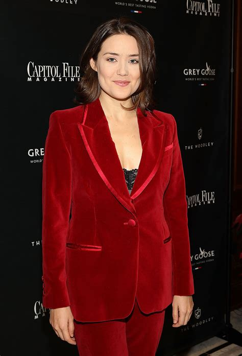 MEGAN BOONE at Capitol File Holiday Issue Celebration in