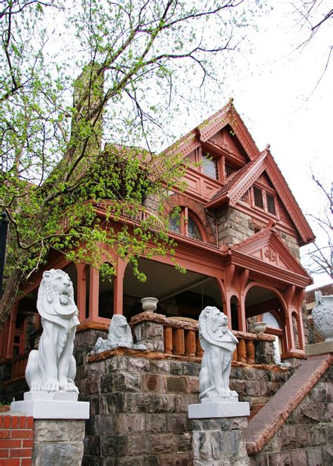 50 States of Preservation: The Molly Brown House Museum in