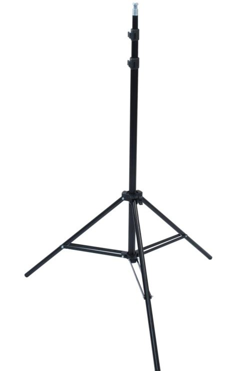 "Compact Studio Light Stand (H/190cm / 75"") (Small)"