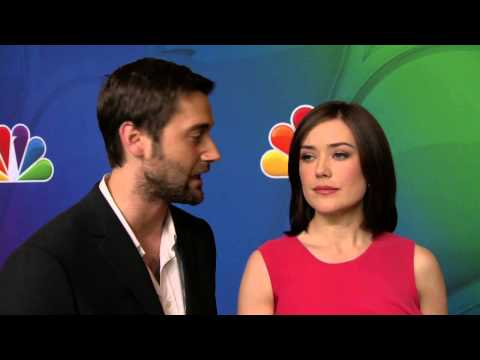 Megan Boone Husband, Family photos, Daughter, Age, Height