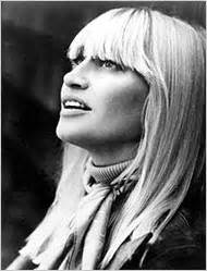 THE MOTION OF MY THOUGHTS: FAREWELL MARY TRAVERS :-(