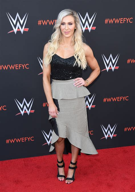 Charlotte Flair – WWE's First-Ever Emmy FYC Event in North
