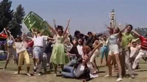 Grease - We Go Together - DjCarnol Movie Edit Stereo