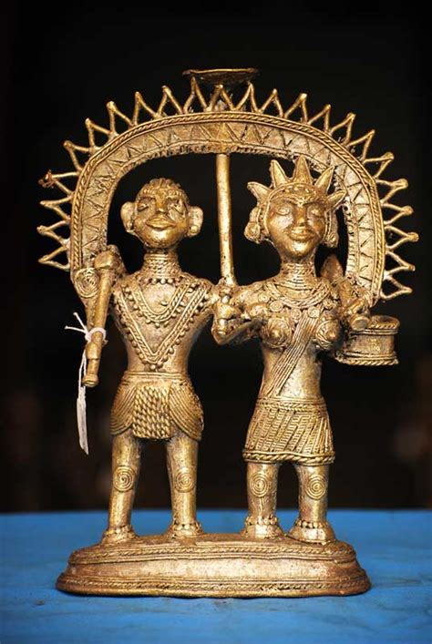 D'source Design Gallery on Gods of Bell metal - craft of