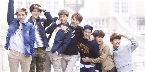 BtoB Discography: List of BtoB's Albums and Songs | Channel-K