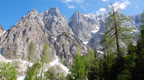 Julian Alps Travel Guide Resources & Trip Planning Info by