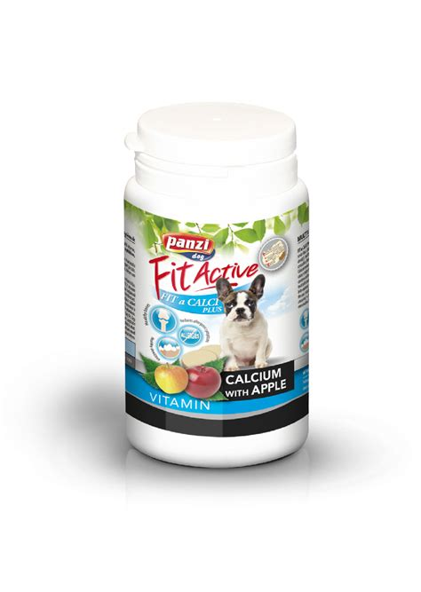 FitActive CalciPlus