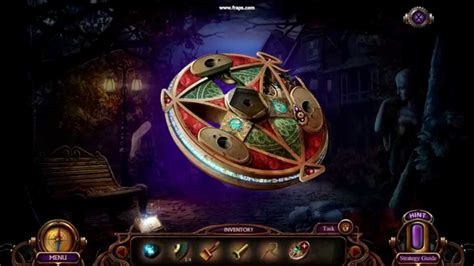 Haunted Hotel: Ancient Bane New Hidden Object Puzzle
