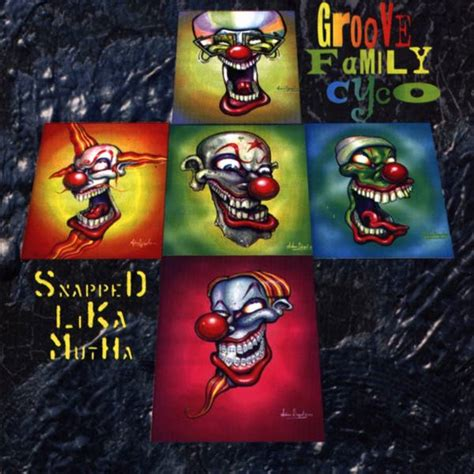 Infectious Grooves - Discography