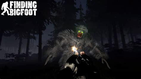 Finding BigFoot - A DEAD BODY - YouTube