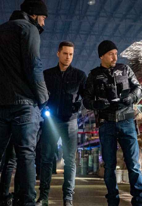 Chicago PD Season 6 Episode 12 Review: Outrage - TV Fanatic