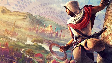 Wallpaper Assassin's Creed Chronicles Trilogy, Best Games