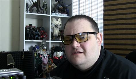 Jim Sterling Under Fire Over Breath of the Wild Review