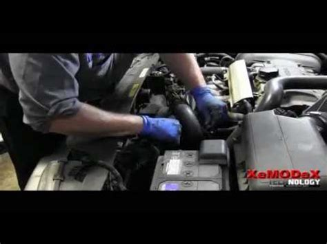 Electronic Throttle Module Replacement video2