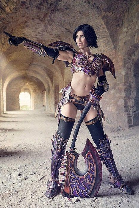 Kamui Cosplay's Impressive Work Will Keep You Coming Back