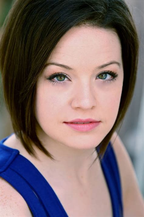 Shelley Regner 'Pitch Perfect 2' interview, returning with