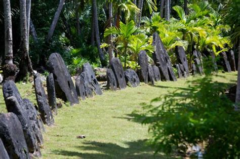 The Megalithic Money of Yap | Ancient Origins