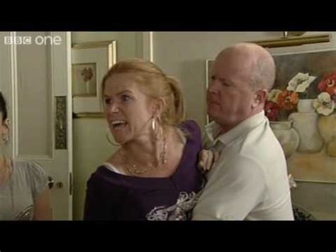 Sam and Bianca's fight over Ricky - EastEnders - BBC One