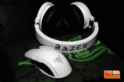 Razer Shows Products With New Colors At E3 2014 - Legit