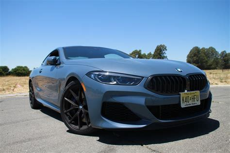 2020 BMW M850i - Driven Pictures, Photos, Wallpapers