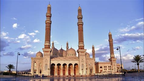 Top 10 Tourist Attractions in Yemen 🇾🇪 Sana'a Travel Guide
