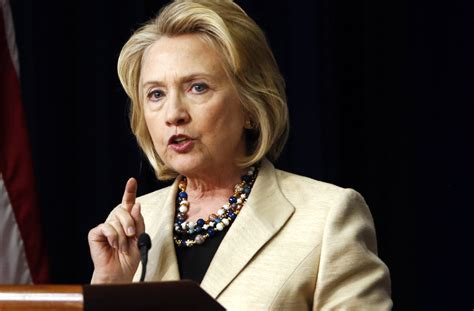 Hillary Clinton ISIS Speech: 8 Quotes From Candidate's Pro