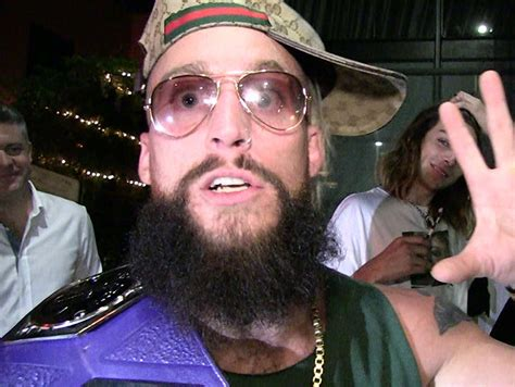 Enzo Amore Suspended By WWE After Rape Allegation | TMZ