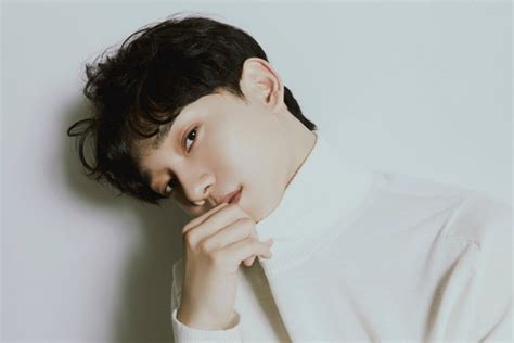 EXO's Chen & Wife Welcome Their First Daughter | Hype Malaysia