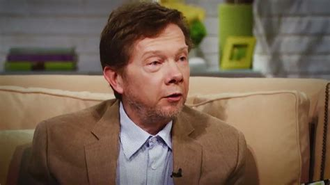 Eckhart Tolle's Definition of God - Video
