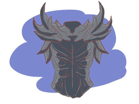 How to Craft the Daedric Armor in Skyrim: 12 Steps (with