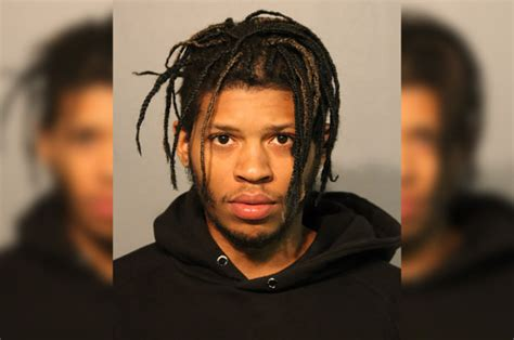 'Empire' star Bryshere Gray arrested in Chicago