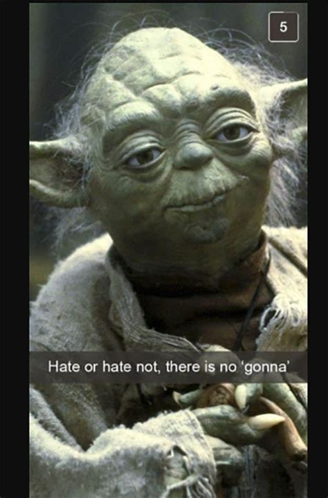 43+ Wise Yoda Quotes, to be Remembered from Star Wars movie