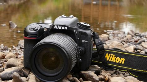 Our review of the Nikon D7500 - YouTube