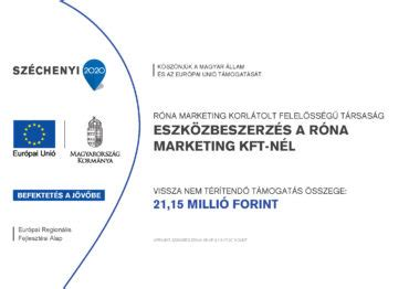 Róna Marketing Kft