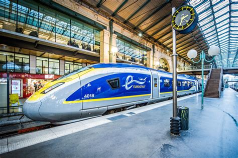 What You Need to Know About the 2019 Eurail Pass