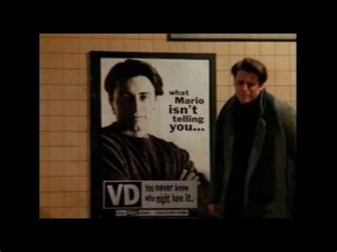Friends - Joey's STD Poster Ad - YouTube
