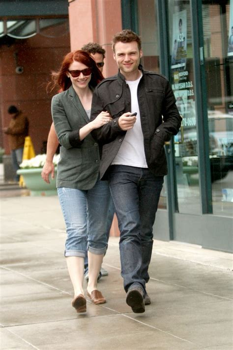 Bryce Dallas Howard Is Pregnant With Her Second Child