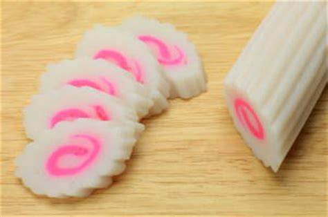 Narutomaki (Naruto Kamaboko) | Japanese Food Guide | Oksfood