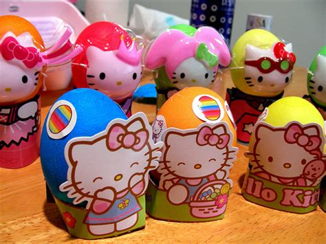 Hello Kitty Blog ♥♔ - Blogger
