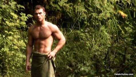 Shawn Roberts Nude - leaked pictures & videos   CelebrityGay
