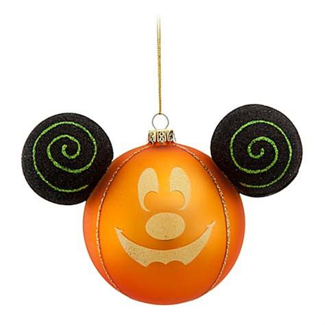 Your WDW Store - Disney Halloween Holiday Ornament