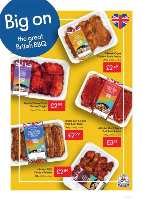 Lidl Offers 6th June - 12th June, 2019