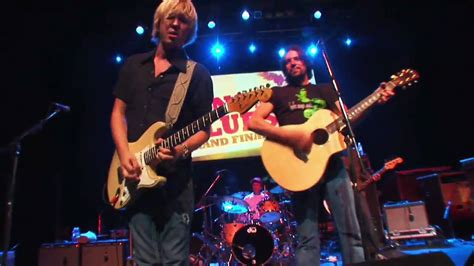 "Kenny Wayne Shepherd ""Blue on Black"" Live At Guitar Center"