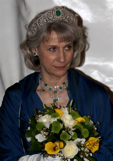 Duchess of Gloucester - Duchess of Gloucester Photos - The