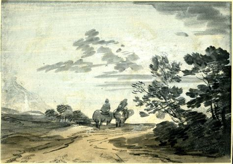 Spencer Alley: Thomas Gainsborough drawings and paintings