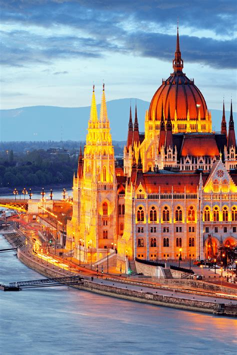 Win a Family Blue Danube River Cruise with Tauck - La