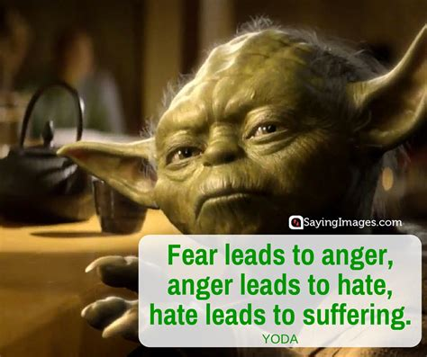 70 Memorable and Famous Star Wars Quotes | SayingImages