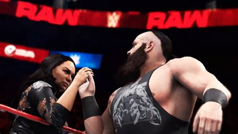 WWE 2K20 Gameplay Video: New Features & Modes Details