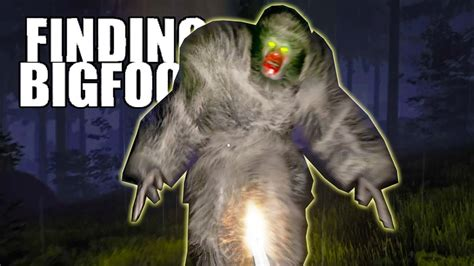 THE ULTIMATE GUIDE to Finding Bigfoot + Survival Tips