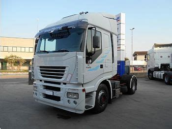 IVECO STRALIS tractor unit from Poland for sale at Truck1